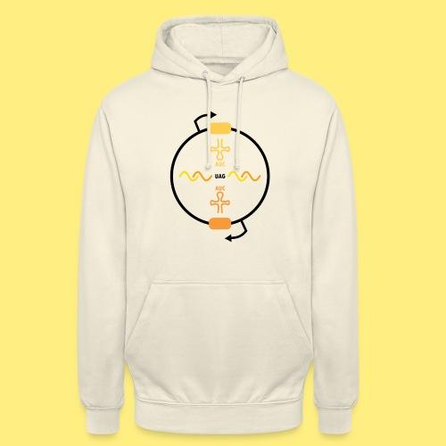 Biocontainment tRNA - shirt women - Hoodie unisex