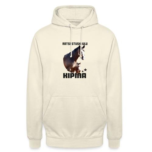 """Kipinän t-paita - Huppari """"unisex"""""""