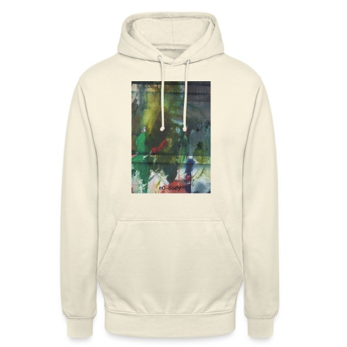 ART ON A CASE- 2 - Hoodie unisex
