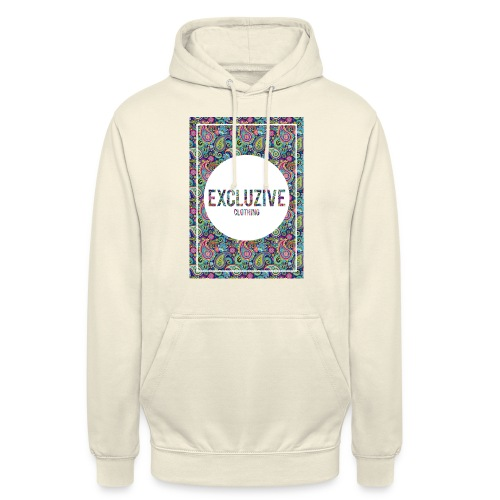 Colour_Design Excluzive - Unisex Hoodie