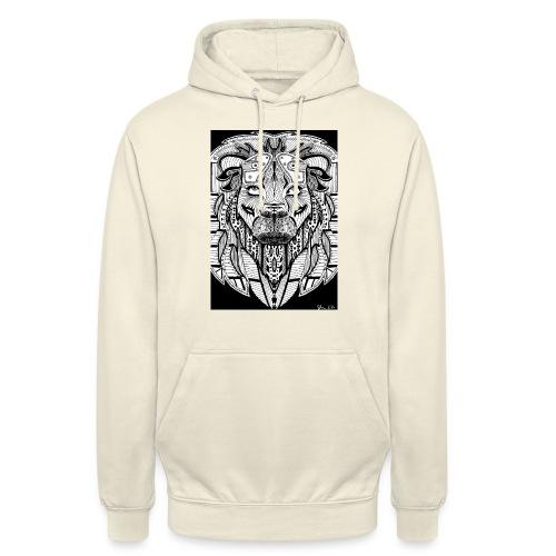 Lion - Unisex Hoodie