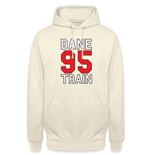Dane Train #95 - Unisex Hoodie