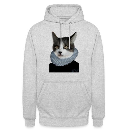 Noble Cat - Unisex Hoodie