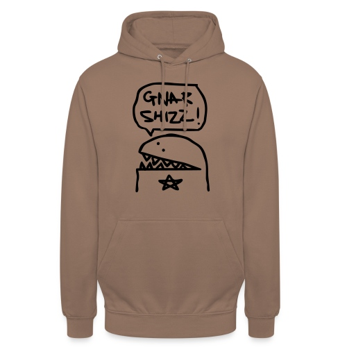 gnarshizz - Hoodie unisex