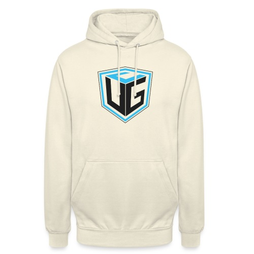 Ultimate Gaming Community Cube - Unisex Hoodie