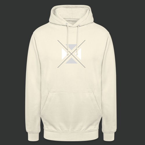 triangles-png - Unisex Hoodie