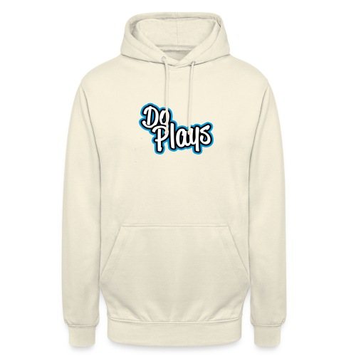 Vrouwen T-Shirtje | DoPlays - Hoodie unisex