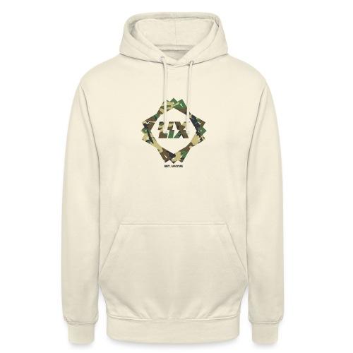 LIXCamoDesign - Unisex Hoodie