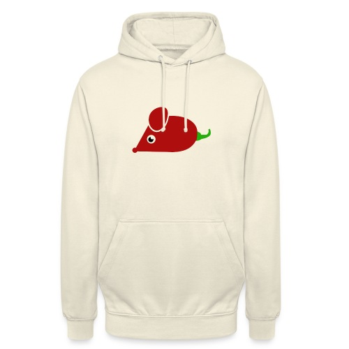 Chillimouse - Unisex Hoodie