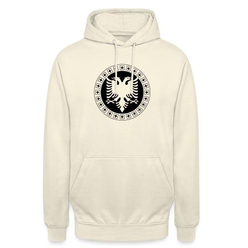Albanien Schweiz Shirt - Unisex Hoodie