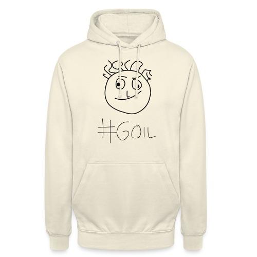 #Goil - Unisex Hoodie