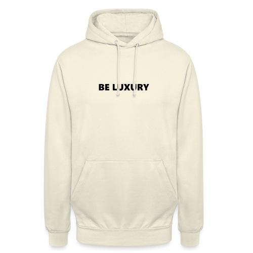 LUXURY - Hoodie unisex