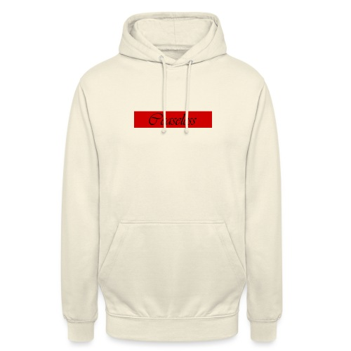 Ceaseless with box - Unisex Hoodie
