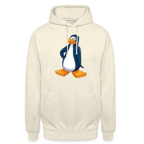 Pingu 1 - Unisex-hettegenser