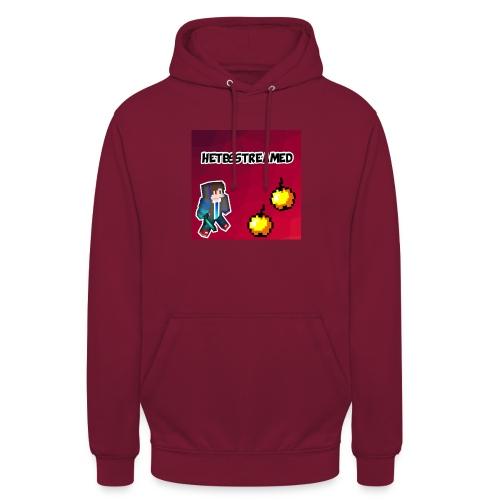 Logo kleding - Hoodie unisex