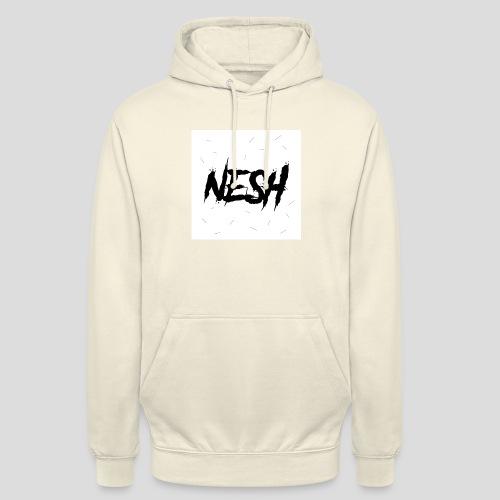 Nesh Logo - Unisex Hoodie