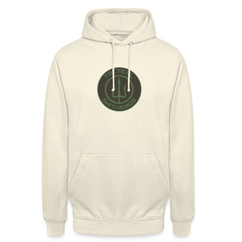 Tactical Shitheads Logo - Unisex Hoodie