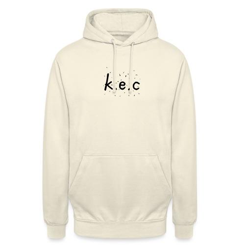 K.E.C original t-shirt kids - Hættetrøje unisex