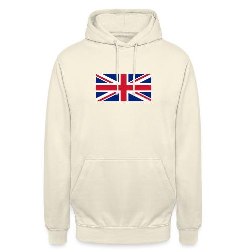 United Kingdom - Unisex Hoodie