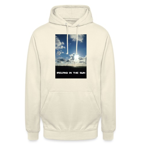 IRELAND IN THE SUN 2 - Unisex Hoodie