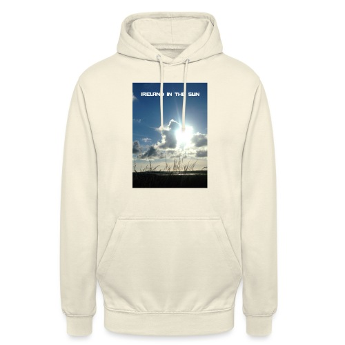 IRELAND IN THE SUN - Unisex Hoodie