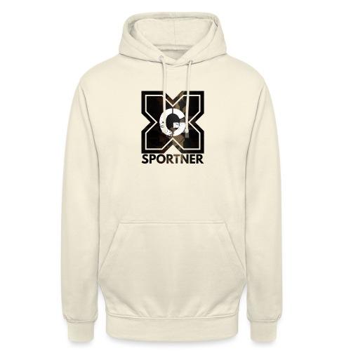 Logo édition limitée GX SPORTNER - Sweat-shirt à capuche unisexe