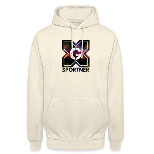 Logo édition limitée prénium GX SPORTNER - Sweat-shirt à capuche unisexe