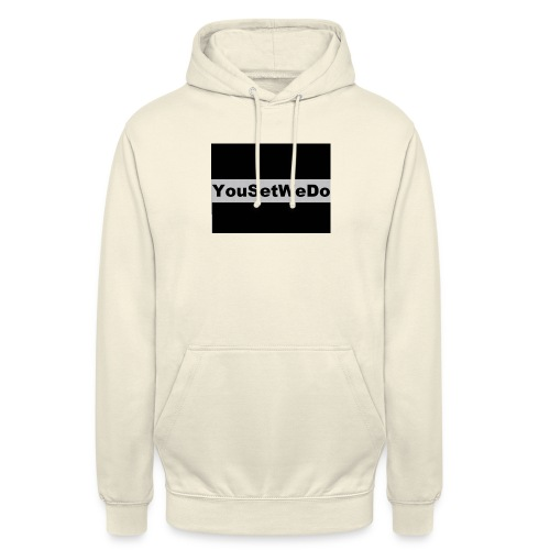 logo for case - Unisex Hoodie