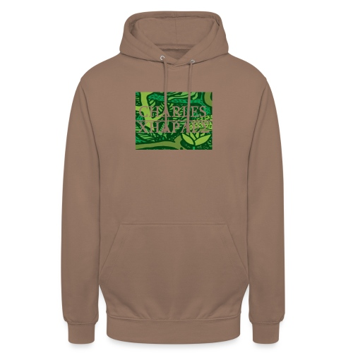 CHARLES CHARLES JUNGLE PRINT - LIMITED EDITION - Unisex Hoodie