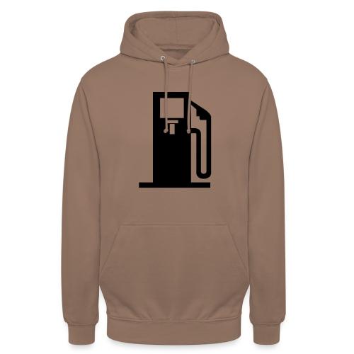 T pump - Unisex Hoodie