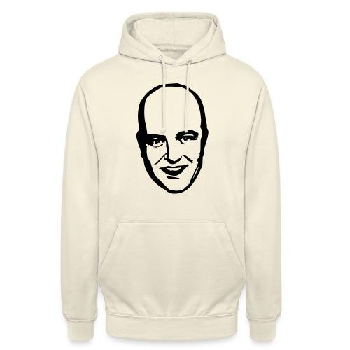 Fredrik Reinfeldt - Luvtröja unisex
