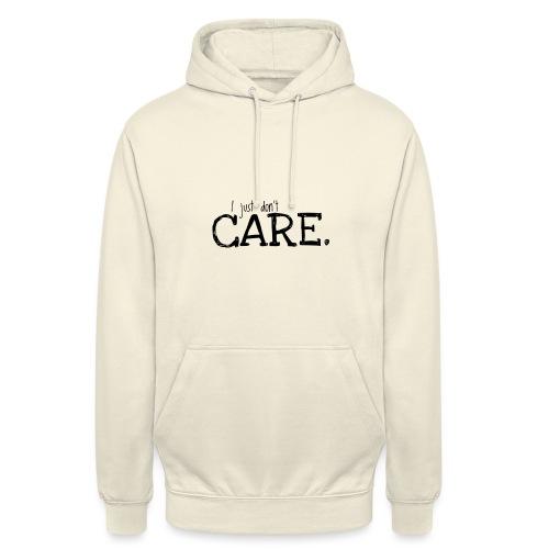 Care - Unisex Hoodie
