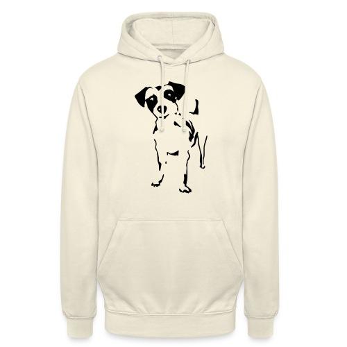 Jack Russell Terrier - Unisex Hoodie