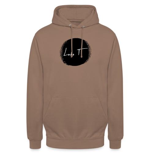 Logo Labo T. - Sweat-shirt à capuche unisexe