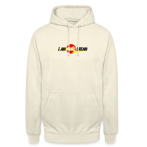 I am in your dream - Unisex Hoodie