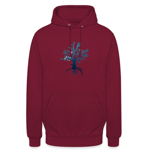 Lebensbaum - Unisex Hoodie
