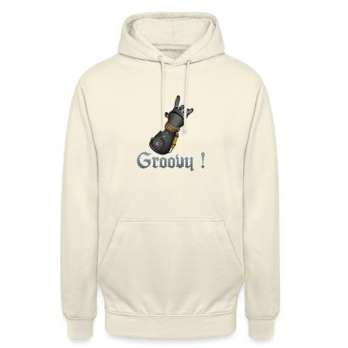 Dungeon Groovy ! - Sweat-shirt à capuche unisexe