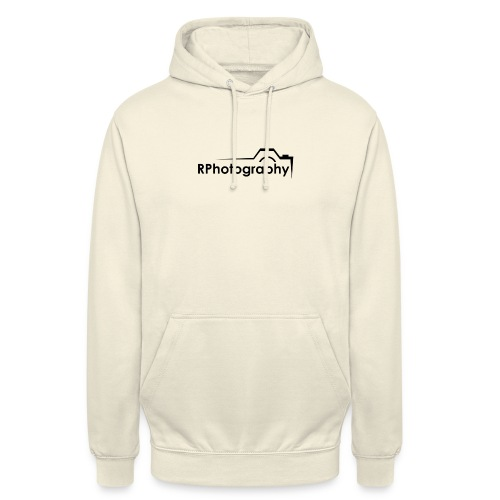 Mug RPhotography - Sweat-shirt à capuche unisexe