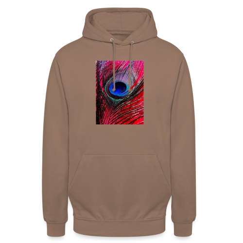 Beautiful & Colorful - Unisex Hoodie