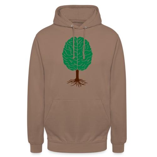 Brain tree - Hoodie unisex
