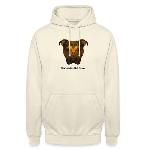 Staffordshire Bull Terrier - Unisex Hoodie