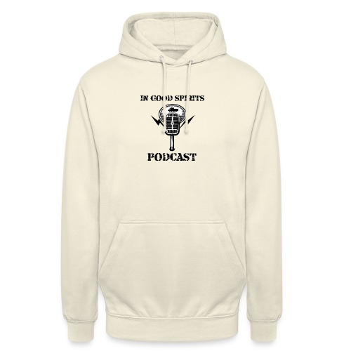 In Good Spirits Podcast - Unisex Hoodie