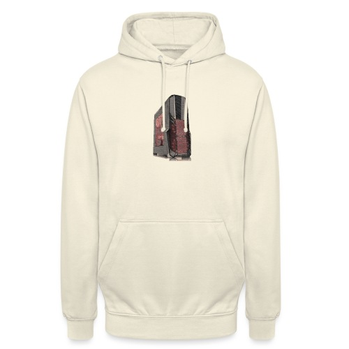 ULTIMATE GAMING PC DESIGN - Unisex Hoodie