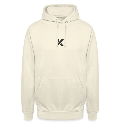 KeowLogo - Sweat-shirt à capuche unisexe