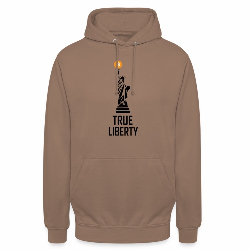 True liberty - Unisex Hoodie