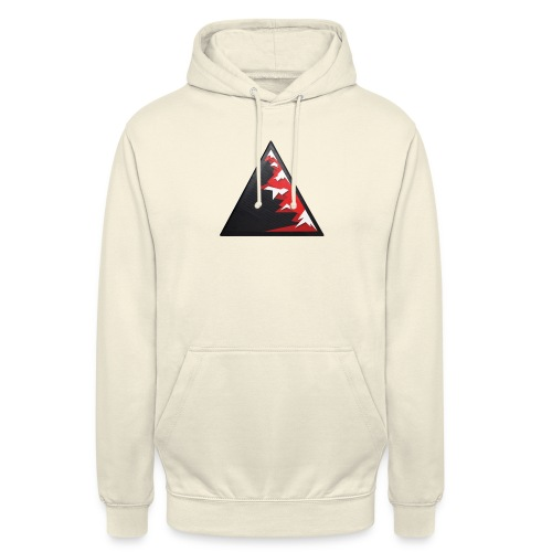 Climb high as a mountains to achieve high - Unisex Hoodie