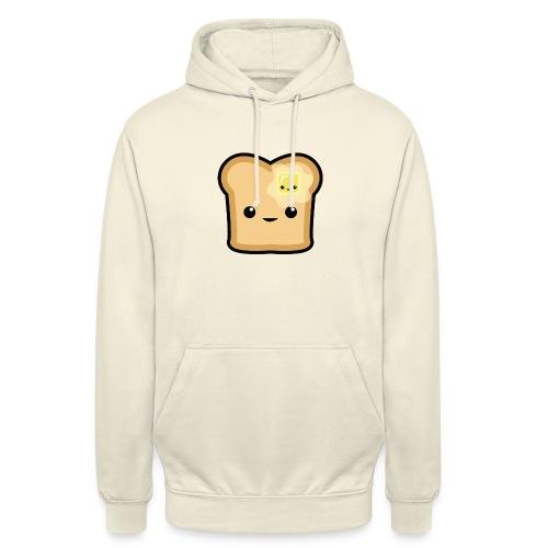Toast logo - Unisex Hoodie