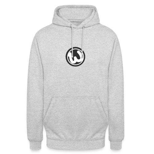 Wooshy Logo - Unisex Hoodie