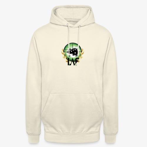 Load Aim Fire Merchandise - Hoodie unisex