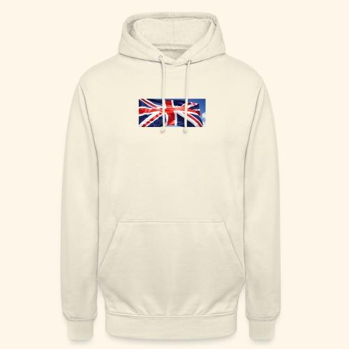 UK flag - Unisex Hoodie